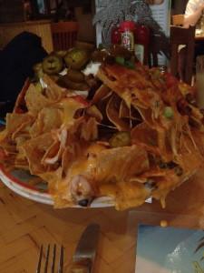 Pearl #5: Gluten-free at Margaritaville Orlando