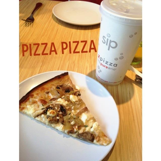 zpizza gluten free st louis clayton
