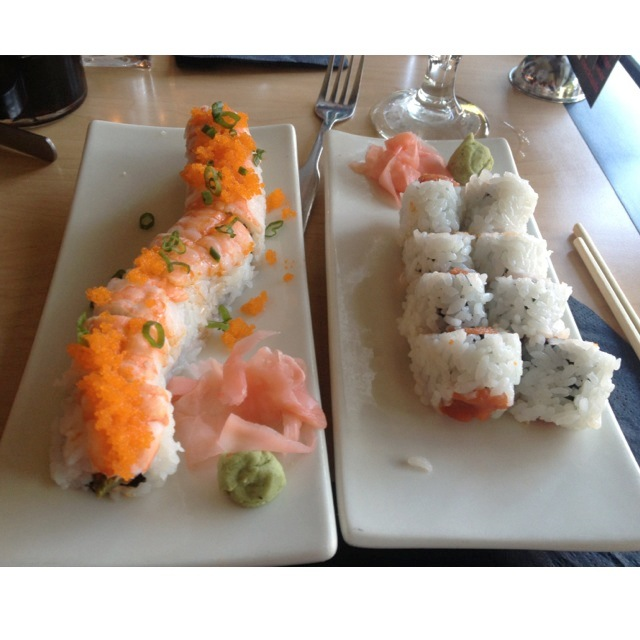 Drunken Fish_St Louis_Gluten Free_Spicy Tuna