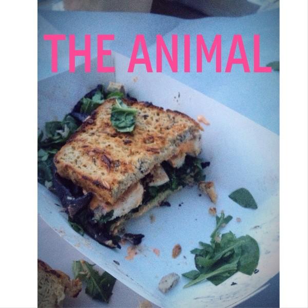Fozzie's The Animal Gluten-free