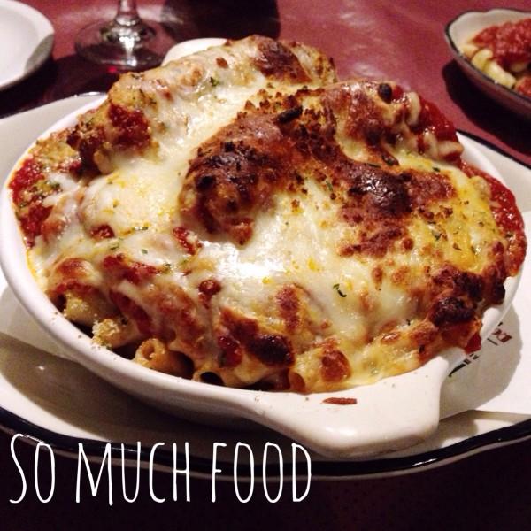 Favazza's St. Louis - Gluten-free Pasta | Gluten-free Pearls