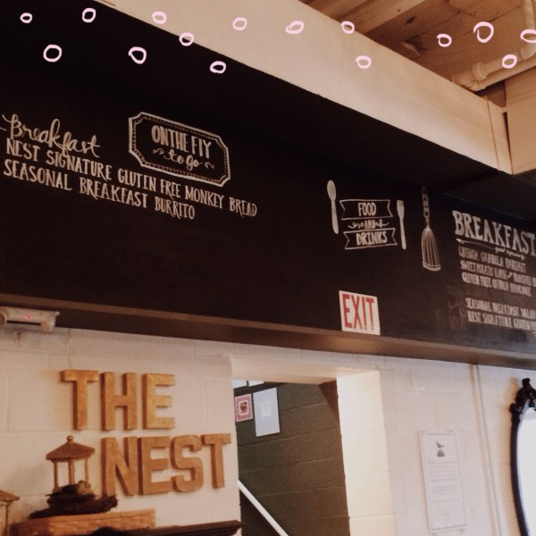 The Nest St. Louis | Gluten-free