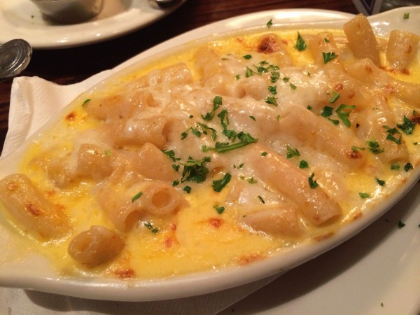 Wildfire Restaurant Chicago Gluten Free Mac Cheese Gluten Free Pearls