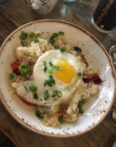 Pearl #55: 15 Healthy-ish Gluten-free Chicago Restaurants